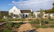 Farma Buffelsdrift po renovaci od Jaco Booyens Architect a SAOTA