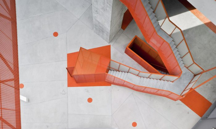 Praha chystá přednášky inovativních ateliérů Noa aTemperaturas Extremas Arquitectos