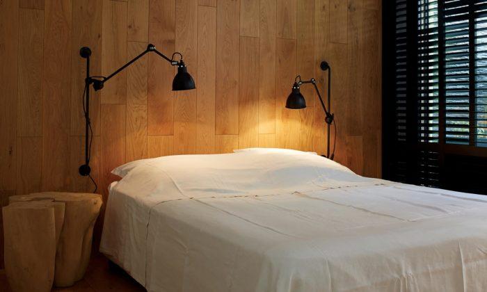 DCW vyrábí ikonické industriální lampy odGrase idalších designerů