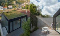 Rodinný dům ve Znojmě od ateliéru Kuba & Pilař