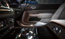 Speciálně upravený Rolls-Royce Wraith od West Coast Customs