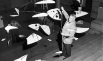 Ukázka z výstavy Alexander Calder: Modern from the Start
