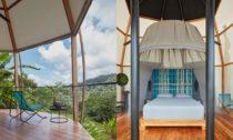 Coco v projektu Art Villas Costa Rica od Archwerk a Formafatal