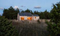Field House veŠvédsku odLookofsky Architecture