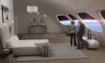Hotel ve vesmíru od Orbital Assembly Corporation pro Gateway Foundation