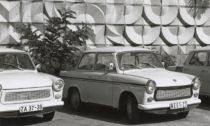 Německý design 1949 až 1989