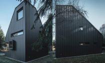 Horská chata Nové Hamry od New How architekti