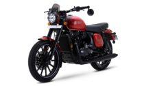 Jawa 42 odindické značky Classic Legends