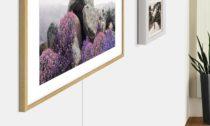 Samsung The Frame na rok 2021