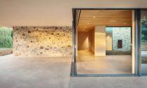 Vila v Monticelli Terme od Studio Contini