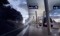 Železniční stanice Praha – Veleslavín
