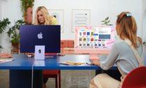 Apple iMac na rok 2021