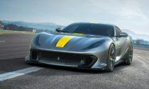 Ferrari 812 Superfast vlimitované edici V12