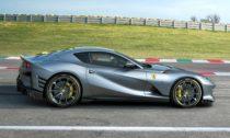 Ferrari 812 Superfast v limitované edici V12
