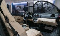 Výstava vozů Gianni Agnelliho od Ferrari