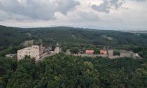 Rekonstrukce paláce hradu Helfštýna