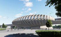 Design ekologicky udržitelných stanic od HyperloopTT