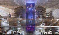 Jean Nouvel a jeho vítězný návrh na Shenzhen Opera House