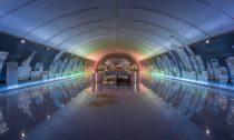 Stanice metra Wuzhong Road vŠanghaji