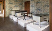 Ukázka z výstavy The Desk