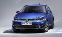 Volkswagen Polo narok 2021