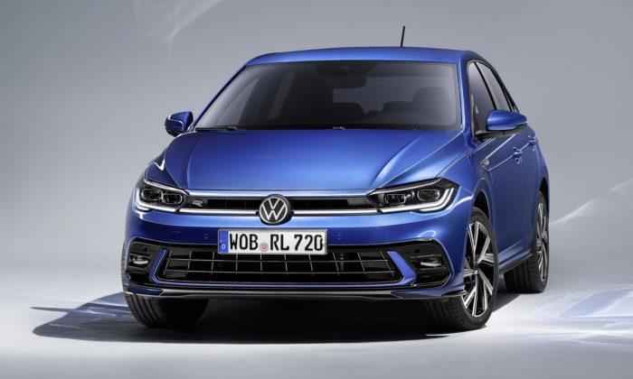 Volkswagen představil populární model Polo vmodernizované šesté generaci