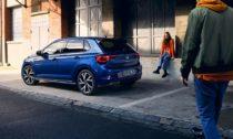 Volkswagen Polo na rok 2021