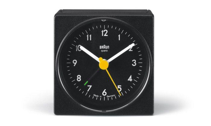 Německá značka Braun slaví 100 let velkou retrospektivní výstavou ikonických produktů