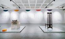 Ukázka z výstavy Chair. Stoel. Chair. Defining Design
