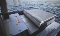 De Antonio Yachts D28 Formentor s designem od Cupra