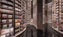 Knihkupectví Dujiangyan Zhongshuge od X+Living
