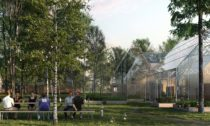 Projekt nového typu bydlení Naturbyen od EFFEKT