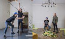 Ukázka z výstavy Herrmann & Coufal: Design in You