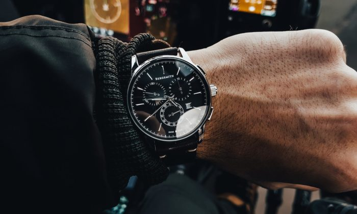 Česká značka Bergsmith navrhuje hodinky pyšnící sešvýcarskou kvalitou