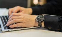 Pánské hodinky české značky Bergsmith