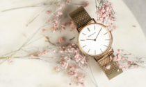 Dámské hodinky české značky Bergsmith