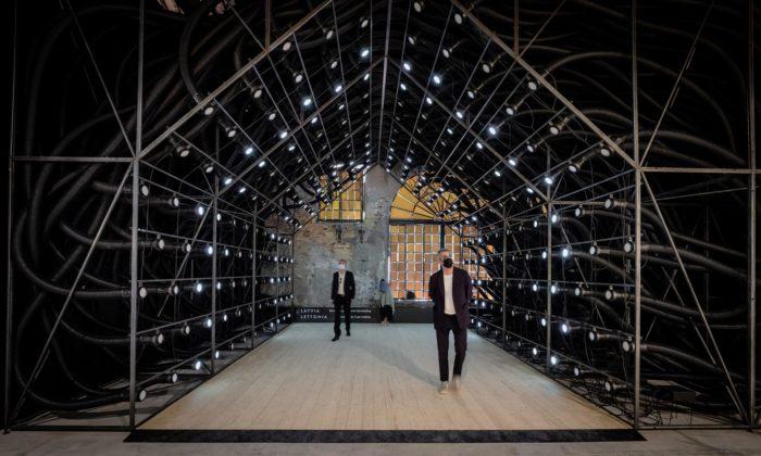 V Benátkách začalo mezinárodní bienále architektury 2021 súčastí 61 států