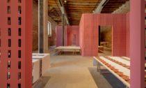 Bienále architektury La Biennale di Venezia 2021