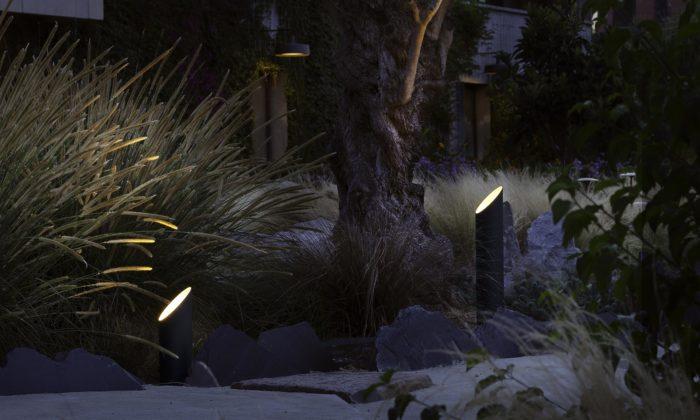 Marset představil kolekci venkovních svítidel sjednoduchým iextravagantním designem