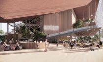 Přestavba kulturního centra De Heuvel v Eindhovenu