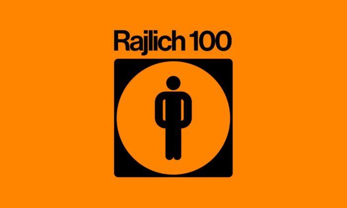 Brno znovuotevřelo výstavu Rajlich 100 připomínající dílo slavného grafika
