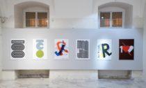 Ukázka z výstavy Rajlich 100 v Brně