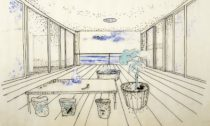 Ukázka z výstavy Charlotte Perriand: The Modern Life