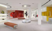 Nový vlajkový obchod Ferrari v Maranellu