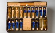 Nové expozice hraček v Kamenici nad Lipou