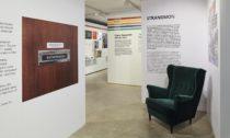 Výstava 70 let katalogů Ikea