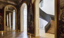 Musée Carnavalet vPaříži odateliéru Snøhetta