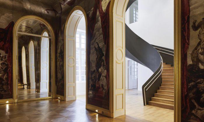 V Paříži bylo znovu otevřeno modernizované Musée Carnavalet z18.století