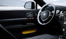 Rolls-Royce Landspeed Collection