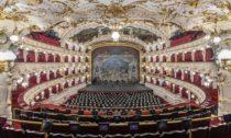 Státní Opera Praha odateliéru Masák & Partner